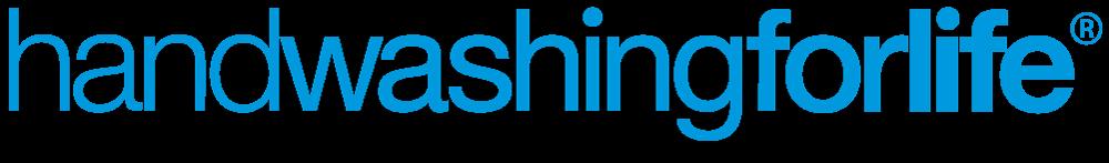 HandwashingforLife® Logo