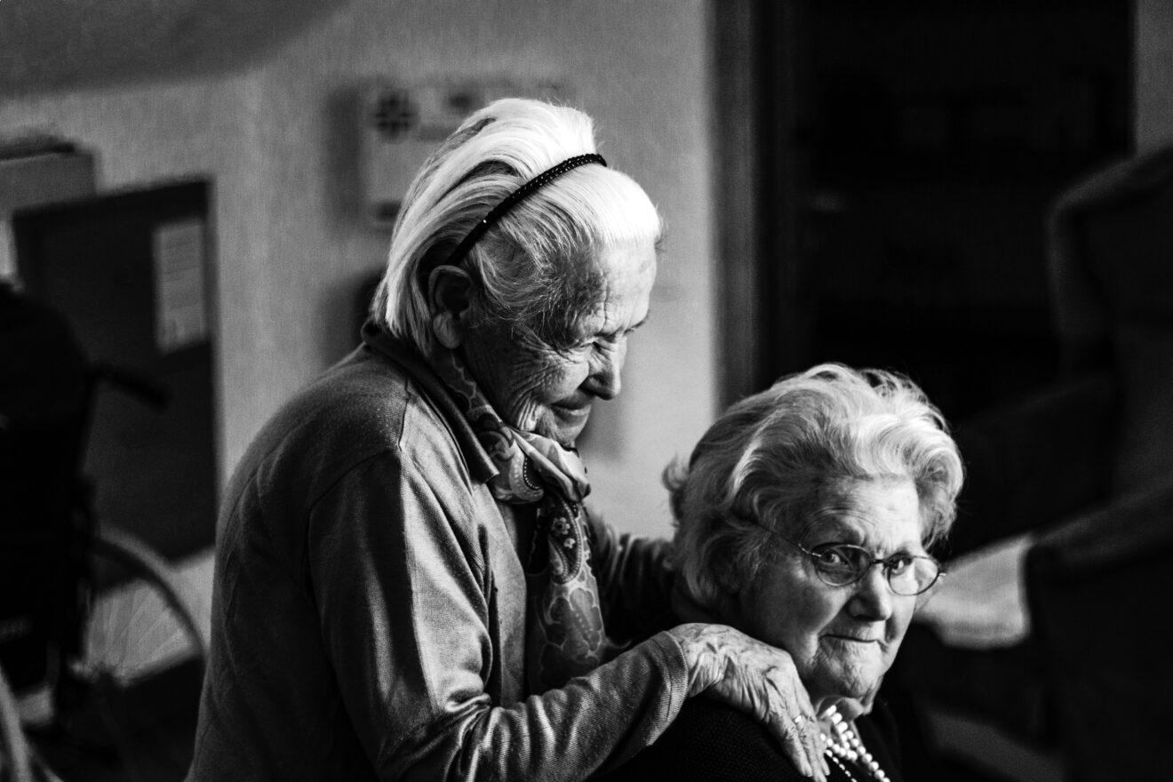 Nursing Home Handwashing & The Business Survival Priority