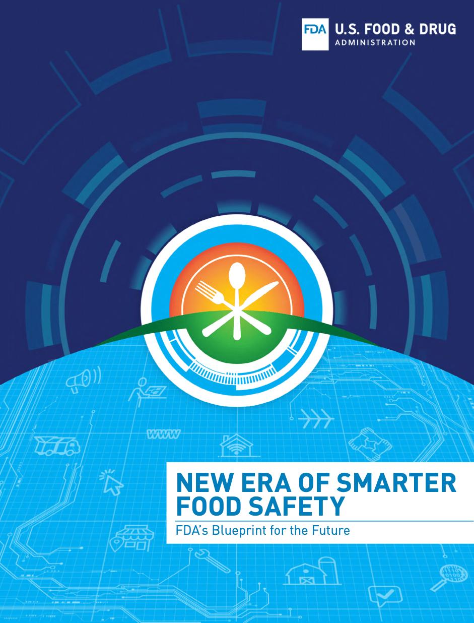 "FDA's ""Smarter Food Safety"" Calls For Motivating Better Behaviors"