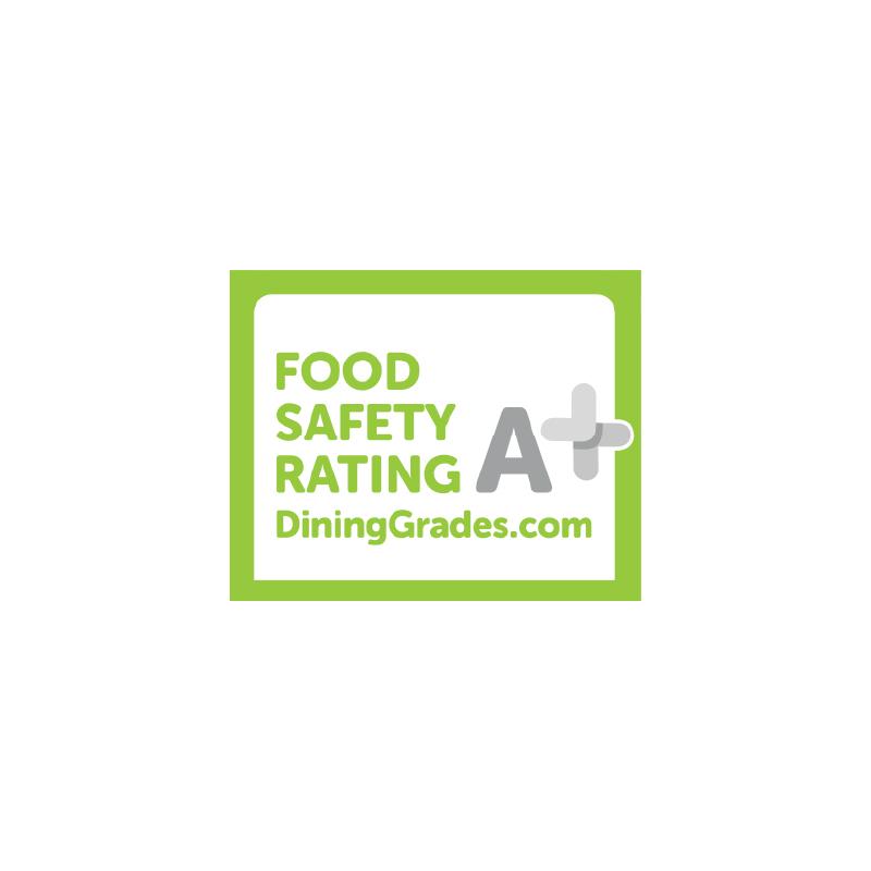 Dining Grades
